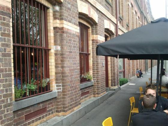 3 Bags Full - street view